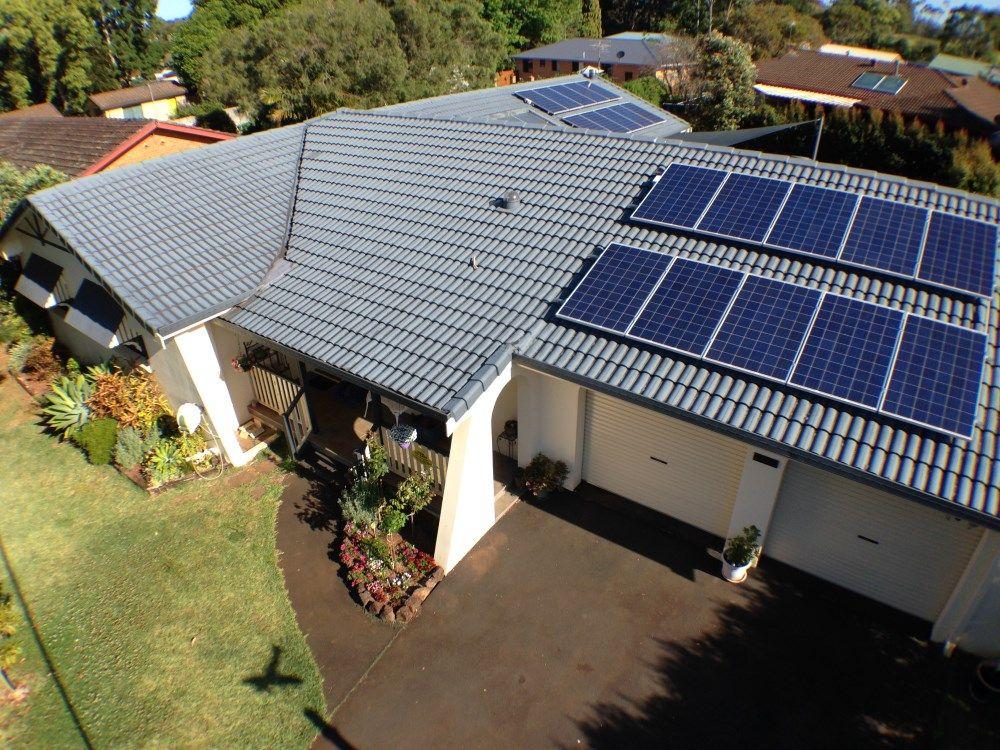 Alston Solar PV Installation (2)