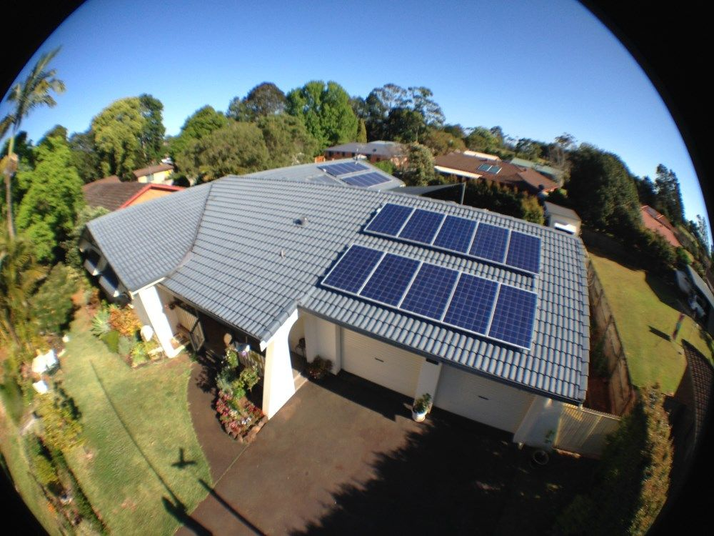 Alston Solar PV Installation (3)